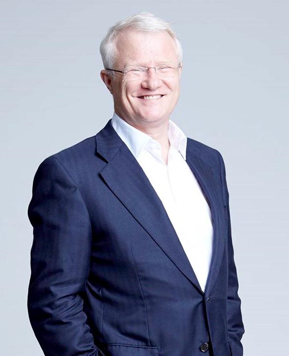 Chambers Peter Jhon