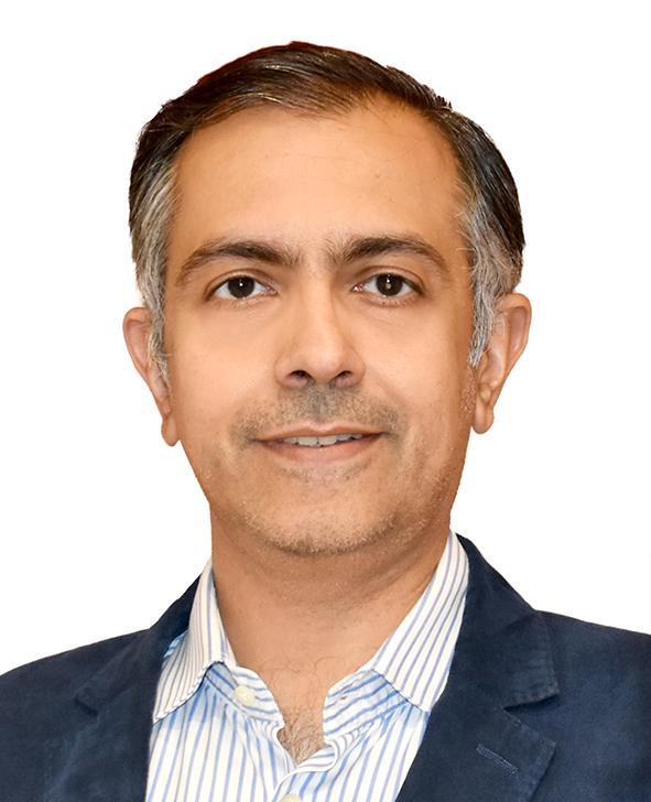 Sanjay N. Bharwani