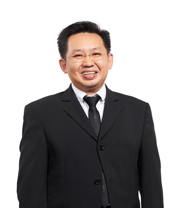 Ju Kian Salim